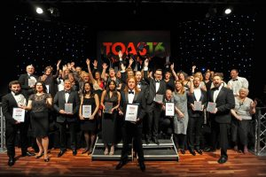 toast awards